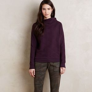 Anthropologie Postmark | Jura funnel neck pullover